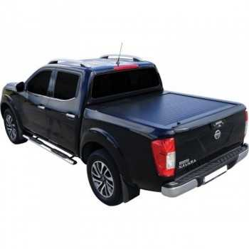 Roll top cover Jack Rabbit Nissan Navara NP 300 2016+