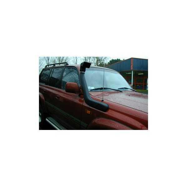 Snorkel AIRFLOW Toyota HDJ 80 1990-1998