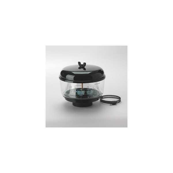 Pre-filtre cyclonique diamètre Ext.186 mm Pour motorisations inférieures à 3L