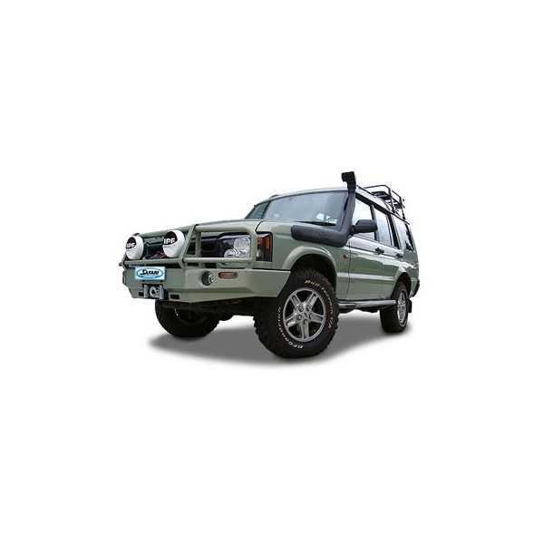 SNORKEL SAFARI LAND DISCOVERY II 2L5-3L9-4.0L Diesel à partir de 1999