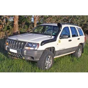 SNORKEL AIRFLOW JEEP GRAND CHEROKEE ESSENCE WG-WJ 1999-2004