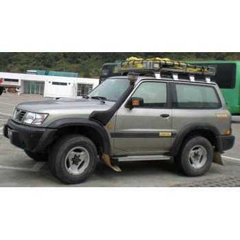 SNORKEL NISSAN GR Y61 1997-2004