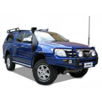 SNORKEL SAFARI FORD RANGER 3L2 PX XLT-Wildtrak 08-2011