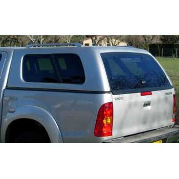 Hard top POLYBOY Toyota Hilux Vigo 2005-2015 4 portes