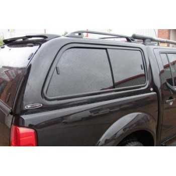 HARD TOP CARRYBOY BLANC NISSAN KING CAB 2006-