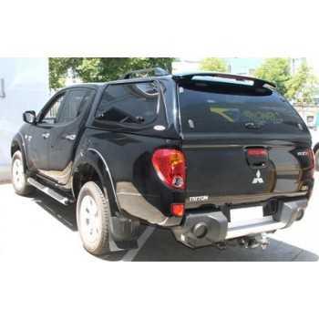 Hard top modele prestige Mitsubishi L200 4 Ptes 2006-2012