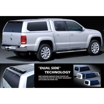 Hard top VOLKSWAGEN AMAROK double cabine