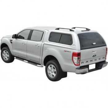 Hard top Maxtop a/vitres latérales Ford Ranger 4 Portes 2012+