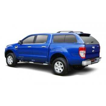 HARD TOP SLINE GLS A-VITRES COULISSANTES FORD RANGER SUPER CAB 2012-