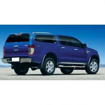 HARD TOP MAXTOP STYLISH FORD RANGER 2012+