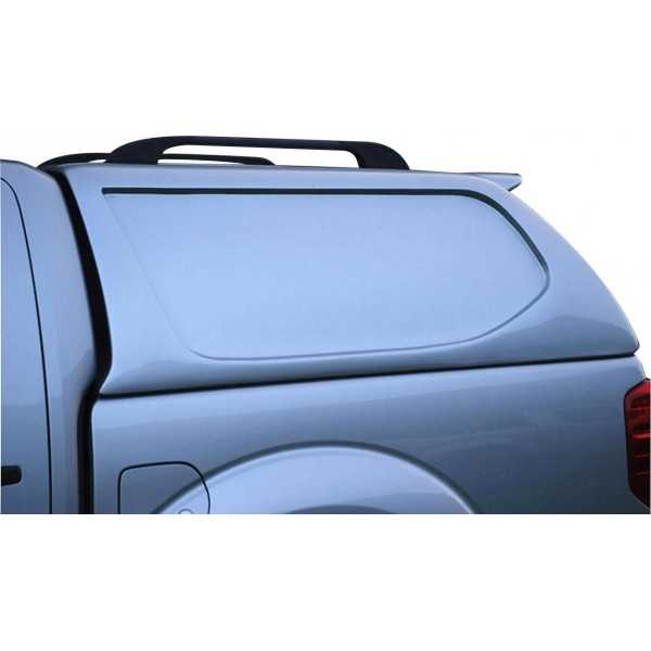 Hard top SLINE GLS NISSAN NAVARA KING CAB D40 2005-2009