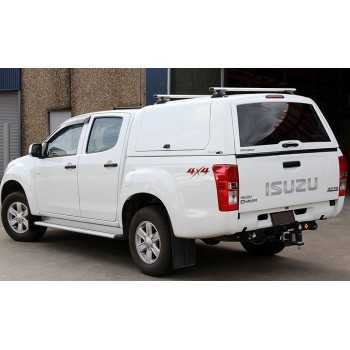 HARD TOP ALPHA ISUZU D-MAX SPACE CAB 2012-