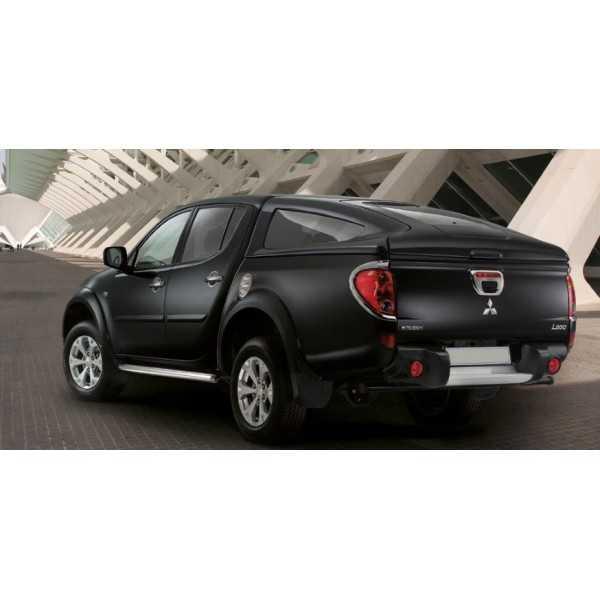 Verin De Porte benne hayon Arriere Mitsubishi l200 Triton du 2015 au 2017