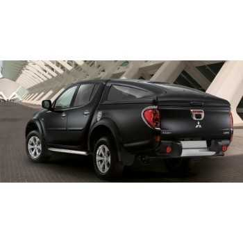 Hard top sport Mitsubishi L200 4 portes long benne 2006-2015
