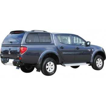 Hard top CARRYBOY Mitsubishi L200 2010-2015 4 portes