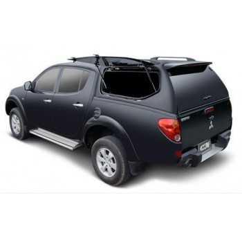 Hard top sline sv Mitsubishi L200 2010-2014