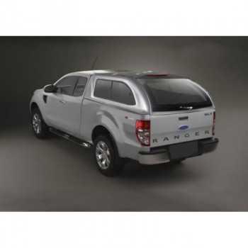 Hard top star-lux avec vitres Ford Ranger 2 Portes 2014+