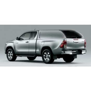 HARD TOP STAR-LUX S-VITRES TOYOTA HILUX 2005-2015 2 Portes