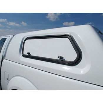 Hard top polyboy pro plus Ford Ranger 2 Portes 2013-