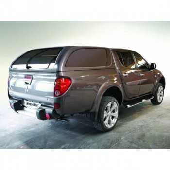 Hard top Star-lux s/vitres latérales Mitsubishi  L2OO 2006-2009 2 portes