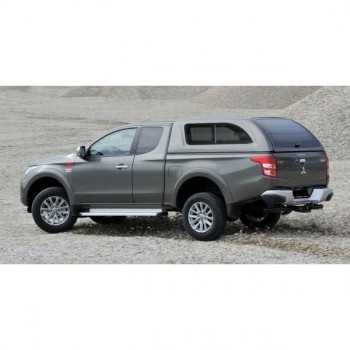 Hard top star-lux MITSUBISHI L200 CLUB CAB 2015+ 2 Ptes