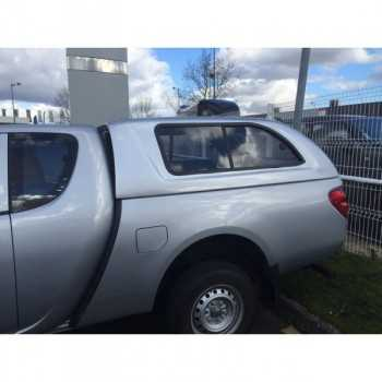 Hard top star-lux MITSUBISHI L200 2010-2015 2 Ptes 4 Places
