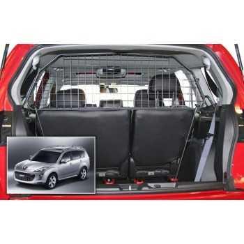 Arrêt de charge Travall® Peugeot 4007 2007-2012 et Mitsubishi Outlander (2006-2012)
