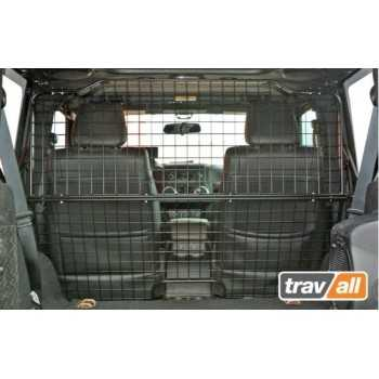 Arret de charge Travall® JEEP WRANGLER JK 2 PORTES 2010-