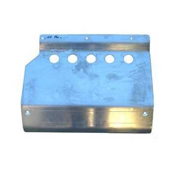 Blindage moteur aluminium Nissan GR Y60