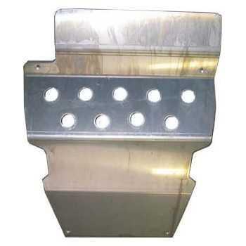 Blindage moteur aluminium NISSAN TERRANO II