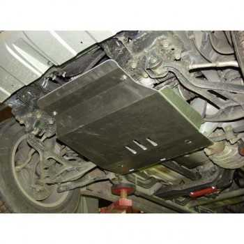 Blindage moteur aluminium SUZUKI GRAND VITARA DIESEL 03-1998-12-2005