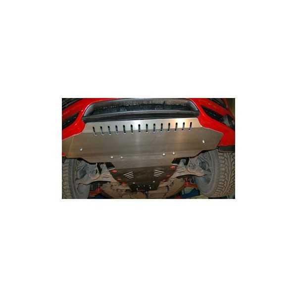 Blindage moteur aluminium AUDI Q7 4L S-LINE 2006-2015