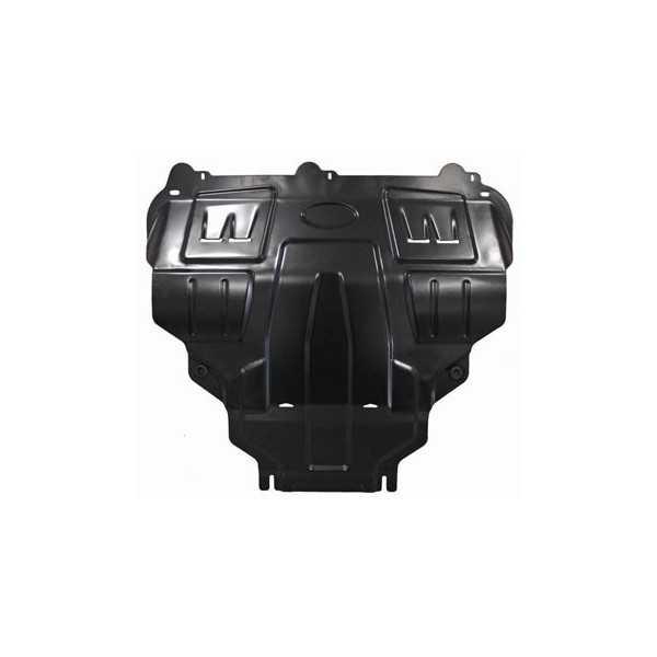 Blindage moteur acier Ford Kuga 2008-