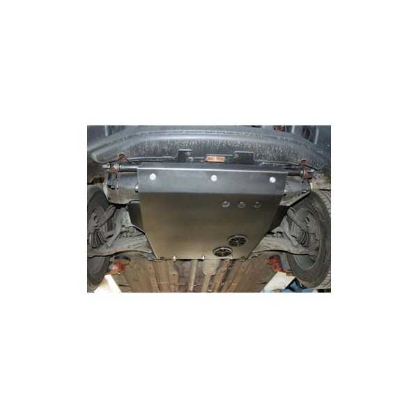Blindage moteur acier Honda CR-V 1995-2002