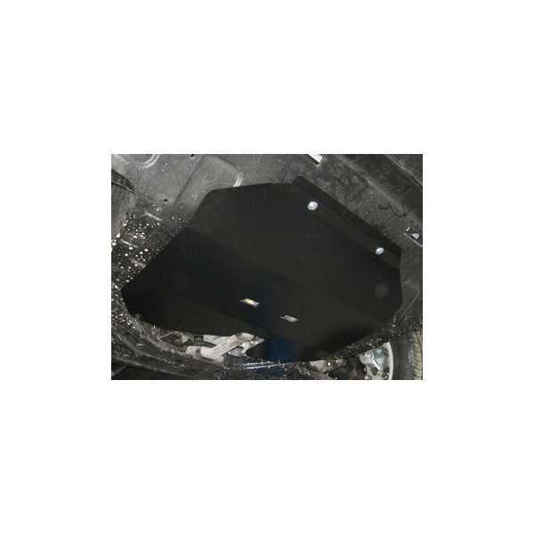 Blindage moteur acier Hyundai IX35 02/2010+