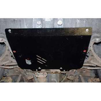Blindage moteur aluminium HYUNDAI SANTA FE 2006-2012