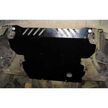 Blindage moteur aluminium HYUNDAI TERRACAN 01-06 3.5L 2.5 TD 2.9 CRDI