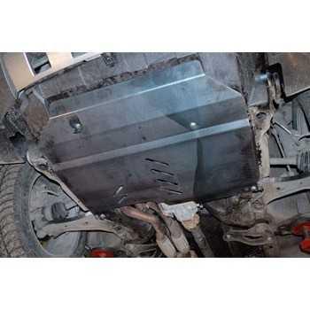 blindage moteur aluminium OPEL ANTARA