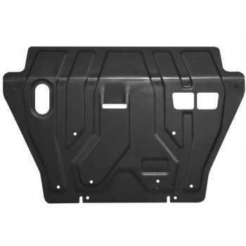 Blindage moteur acier Toyota Rav 4 04/2013-