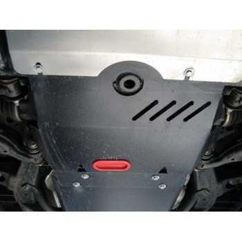 Blindage moteur aluminium Toyota KDJ 120/125 2002-2009