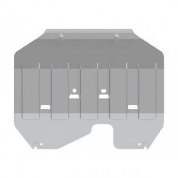 Blindage moteur aluminium HYUNDAI IX35 02-2010+