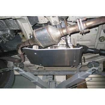Blindage boite de transfert aluminium Suzuki Samourai