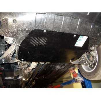 Blindage acier moteur Hyundai Tucson 2006-2010