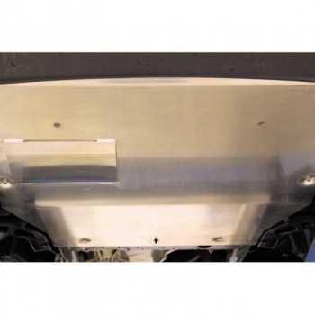 Blindage moteur aluminium Volskwagen T5-T6 2015+