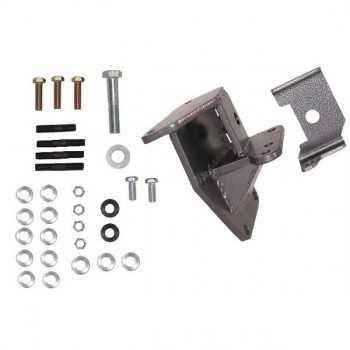 Support de boitier de direction renforcée JEEP CJ 5-7-8 Scrambler 1976-1985