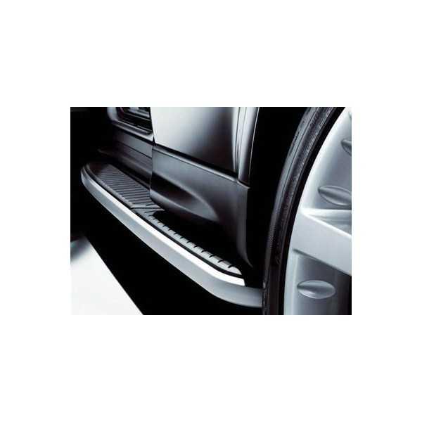 Marche pieds aluminium Range Rover Sport aprés 2005-2009