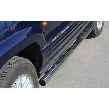 MARCHE PIEDS INOX MAX 76 JEEP GRAND CHEROKEE 99-2005