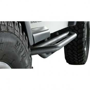 Protection laterale Jeep Wrangler YJ et TJ 87-06