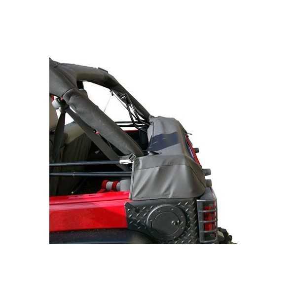 Housse de protection de bache Jeep Wrangler JK 2007-2018 4 portes
