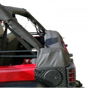 Housse de protection de bâche Jeep Wrangler JK 2007-2018 4 portes